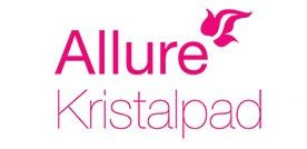 Logotipo Kristalpad