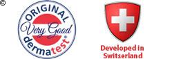 Kristalpad Dermatest desarrollado en Suiza