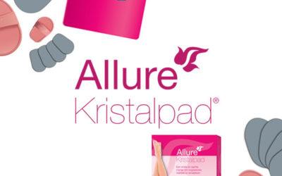 Allure Kristalpad 2020