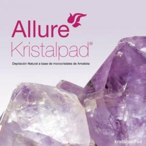 Kristalpad Depilación Natural